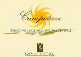 S.MicheleTorri-Etichetta Campotrovo