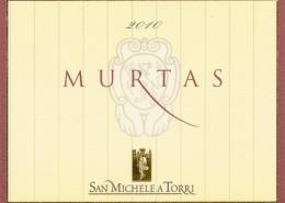 S.MicheleTorri-Etichetta Murtas